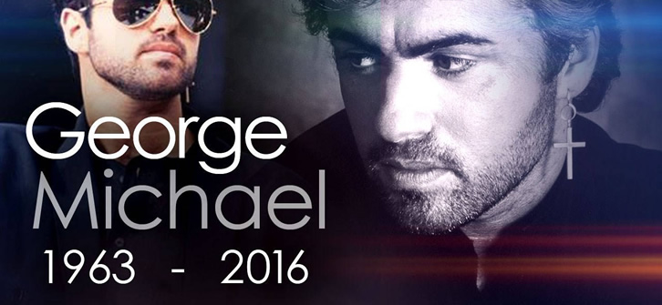 Smooth Jazz and More Remembers George Michael (1963-2016)