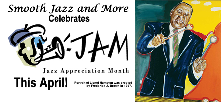 Celebrating Jazz Appreciation Month This April!